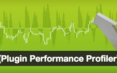 Lees de blog: P3 Plugin Profiler om te kijken welke plugin veel laadtijd veroorzaakt