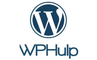 Lees de blog: WPHulp.nl vernieuwd