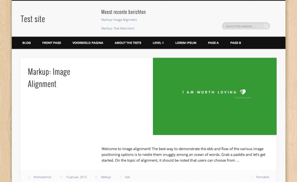 Pinboard gratis WordPress themes 2013