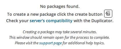 Hoe moet je WordPress site verplaatsen naar nieuwe server