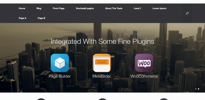 Lees de blog: De beste gratis WordPress themes 2013