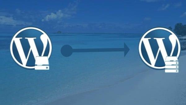 Lees de blog: Eenvoudig je WordPress site verplaatsen naar een andere server/domein