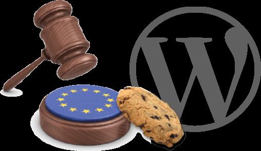 Lees de blog: Cookie melding gebruiken via een plugin