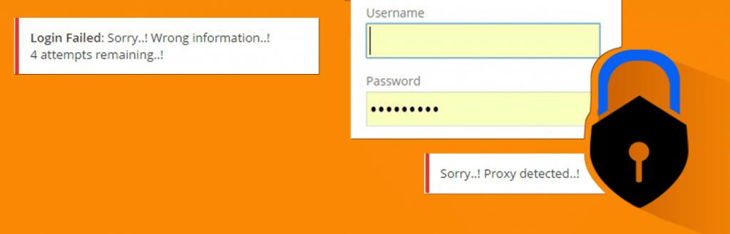 Wordpress beveiligen: limit login attempts