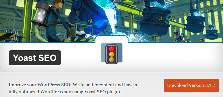Yoast SEO - WordPress SEO
