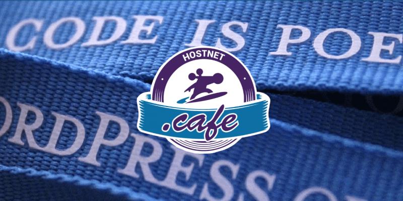 Hostnet Café woensdag 11 mei