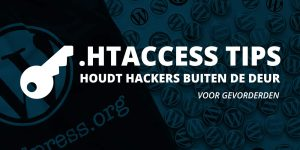 7 .htaccess tips voor WordPress