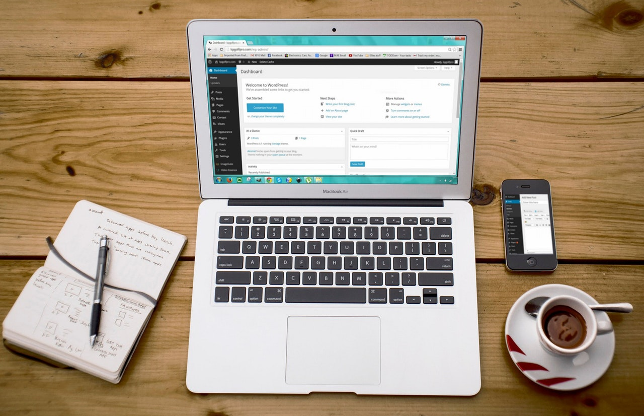Bericht inplannen in WordPress