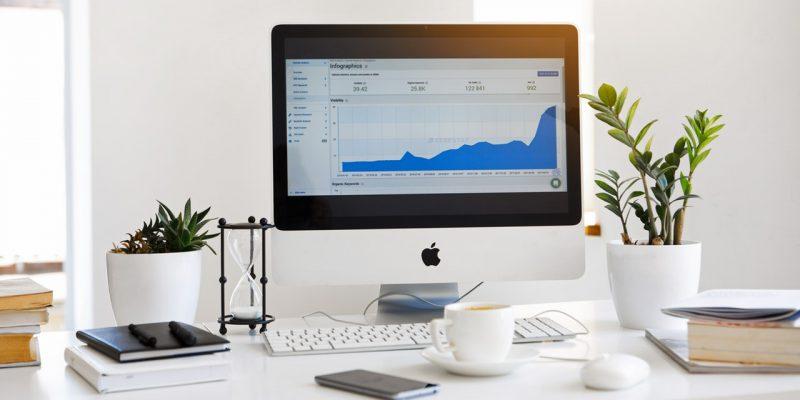 Online marketing en thuiswerken - 6 praktische tips