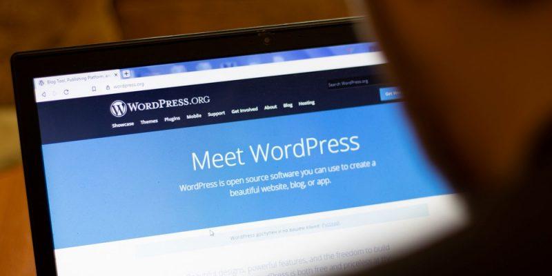 Spaar je lichaam terwijl je je website bouwt - WP-Hulp